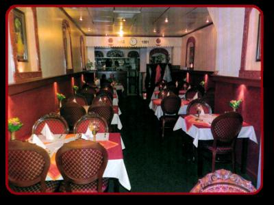 Koh I Noor Restaurant
